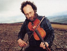 Ken Waldman - Alaska's Fiddling Poet